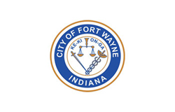 Seal of Fort Wayne, IN