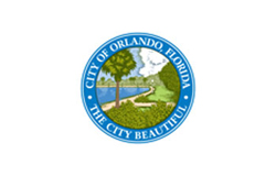 Seal of Orlando, FL